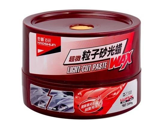 300 g автомобиль полирование воск увеличить глянцевый, Удалить мелкие царапины пыль вереницы, Подходит для полноцветный автомобиль