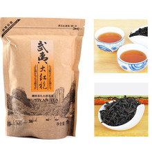 Chinese WuYi Tea Da Hong Pao Big Red Robe Premium New Dahongpao High Quality Premium Class Flower Tea(China (Mainland))