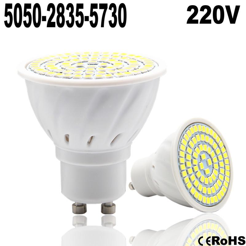 buy lampada led lamp e27 220v 5050 smd. Black Bedroom Furniture Sets. Home Design Ideas