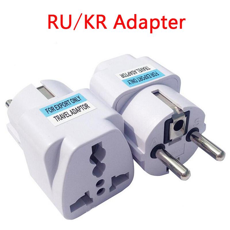 RU Adapter
