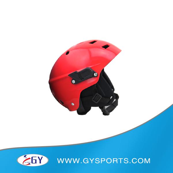 2017 Free Shipping ABS Sea Surfboard Water sports helmet Kayak head guard water ski helmets for sale(China (Mainland))