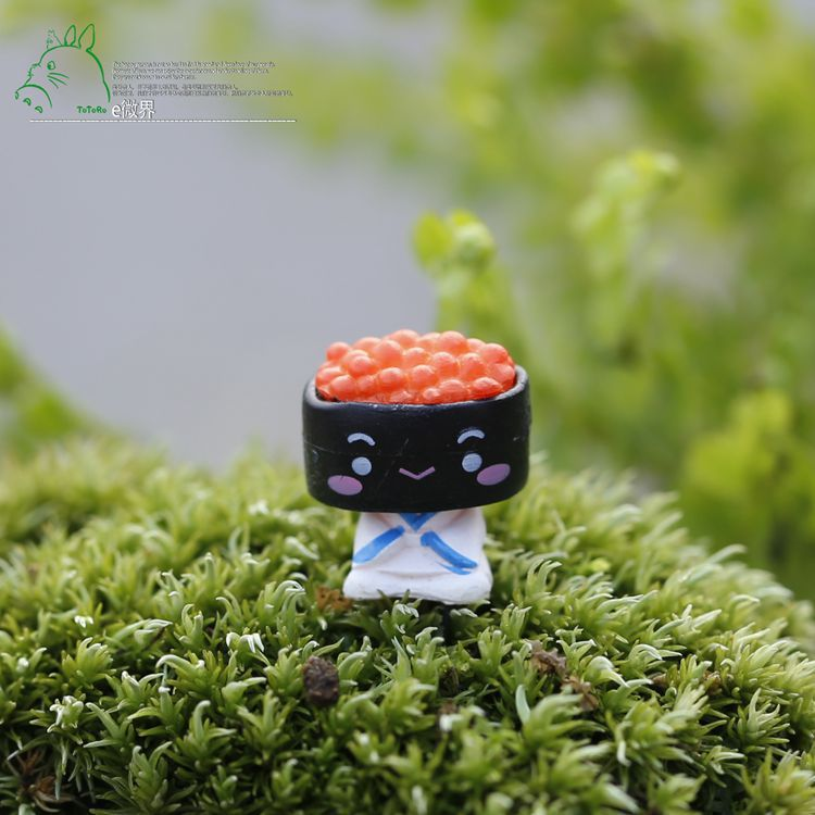 e micro world micro moss landscape Decoration Sushi Decoration DIY materials wholesale shop owner MY(China (Mainland))