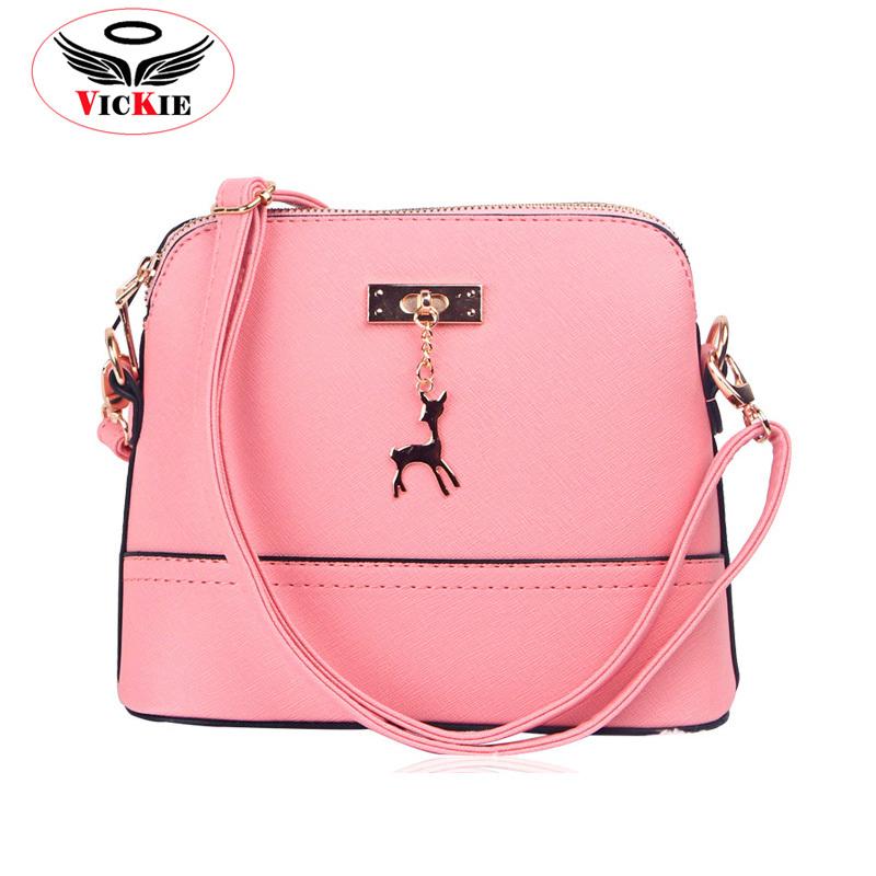 2015 Latest Women Shoulder Bags Fashion Shell Bag Elegant Handbags Ladies Brand Crossbody Bags Woman Messenger Bag Bolsa Sac S69(China (Mainland))
