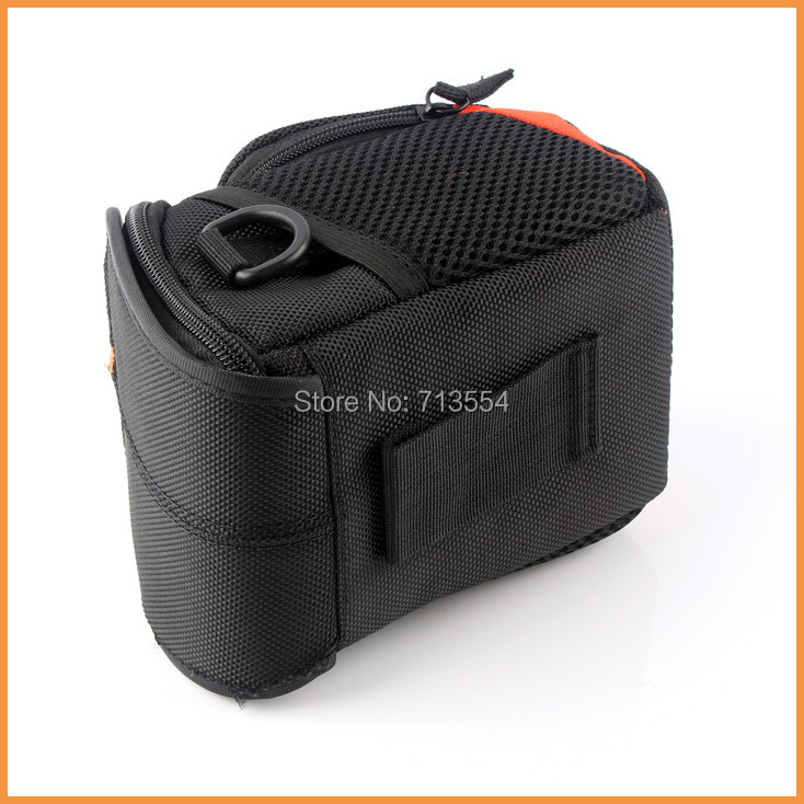 image for Camera Case For Canon Powershot SX720 SX710 SX700 G9X G7X G7X Mark II