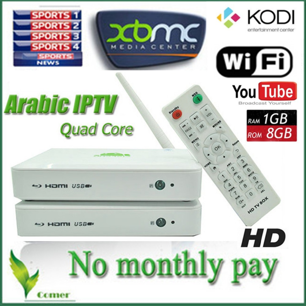 Free Arabic IPTV Box 450 , Arabic IPTV 400 see live TV, Arabic Channel IPTV Box(China (Mainland))