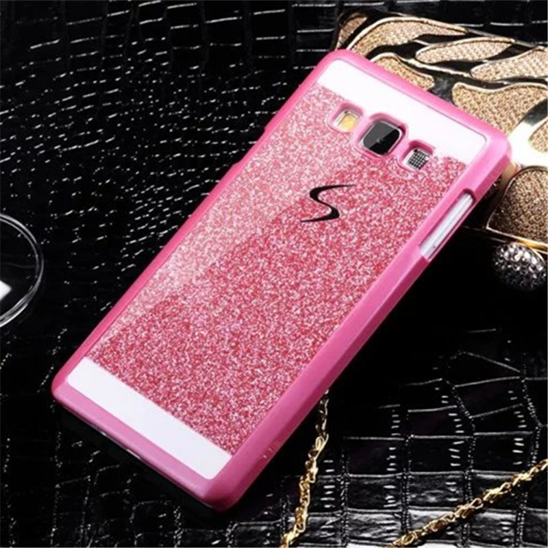 Hot!!!Royal Bling Luxury phone Case For Samsung Galaxy S3 mini S3mini i8190 Back Cover Cell Phone Case(China (Mainland))