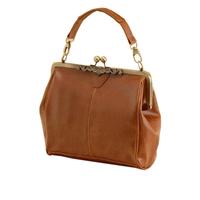 High Quality Vintage Designer Retro Women Handbag Leather Frame Popular Beauty Elegant Lady Messenger Shoulder Bag 2015