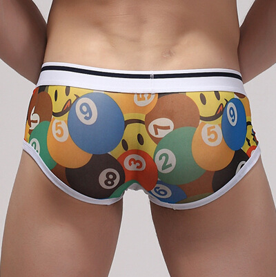 High quality! Sexy Breathable and Gauze underwear men Boxers Underwear boxer Shorts Mens cueca 2014 ShortsОдежда и ак�е��уары<br><br><br>Aliexpress