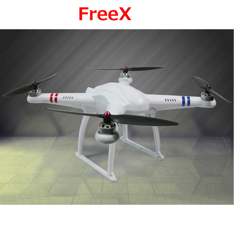 Original Free-X FreeX 7CH Transmitter GPS Drone RC Quadcopter With Brushless Gimbal RTF 2.4Ghz(China (Mainland))