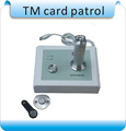 super durability Stainless steel OCOM PA TM card Completely waterproof Guard Patrol Stick Guard Tour system
