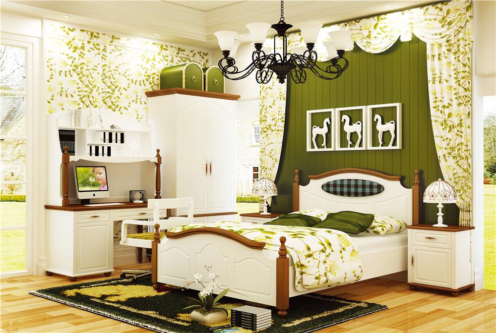 Kids bedroom furniture children wardrobe muebles - Childrens bedroom furniture ikea ...