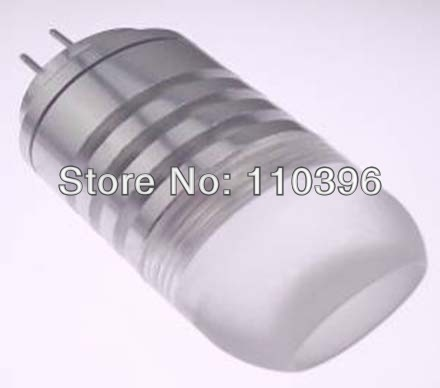 Free shipping cob g4 led lamp bulb,led g4 l2v 3w car bulb,240-255 lm,aluminum heat sink,10pcs/lot<br><br>Aliexpress