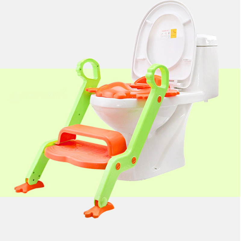 Baby Potty Ladder Folding Baby Kids Toilet Training Step Stools Seat Cover Kids Children Toilet Trainer Potty Chair Ladder Learn  sc 1 st  Search on Aliexpress.com by image & Search on Aliexpress.com by image islam-shia.org