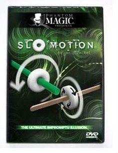Slomotionmagic,magic trick ,magic toy , wholesale
