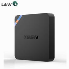 Wechip T95N Mini M8S pro Android 6.0 TV BOX Amlogic S905X quad-core cortex-A53 2G/8G KODI 16.0 Smart Android Tv box