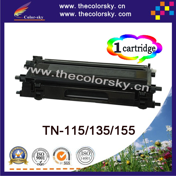 (CS-TN115) Color toner laser cartridge Brother tn 155 175 195 dcp 9040cn 9045cdn 9042cdn (5k/4k pages) Free FedEx  -  The Sky Technology Co., Ltd. store
