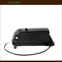Free Shipping 36V 14.5AH 29E Samsung/Panasonic new tube battery for ebike kit
