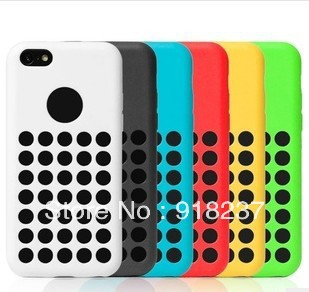 hot selling ! colorful blue,pink, green silicone case for iphone 5c silicone case same as official original case for apple(China (Mainland))