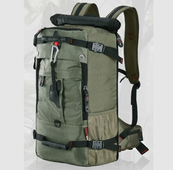 Backpack Duffel Bag – TrendBackpack