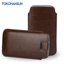 For Innos D6000 PU Leather Phone Bags Cases 13 Colors Pouch Case Bag Cell Phone Accessories