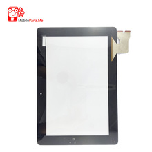 Black For ASUS MeMO Pad FHD 10 ME302 ME302C ME302KL 5425N Touch Screen Digitizer Glass Lens Replacement Assembly  Free Shipping
