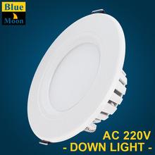 LED Ceiling Light 5W 7W 9W 12W 2835SMD led lamps ceiling lights CE&RoHS AC220-240V Ceiling LED Lights For Home(China (Mainland))