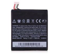 Последним высокое качество Moblie телефона аккумулятор внутренняя батарея для HTC One X / s720e, One S / Z520e оригинальные батареи