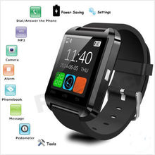 Bluetooth Smart Watch U8 U Watch Cellular clock sport watches Sync Notifier Connectivity For Samsung Huawei Android Phones(China (Mainland))