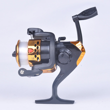Fishing Reel Bearings Control Systems Right Left Hand Casting Reel Anti-backlash Reel Fresh Water Saltwater Fish Gear c1HM565-50