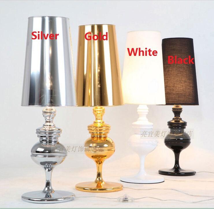 Modern Designer Bedroom Led Desk Lamp E27 Desk Light