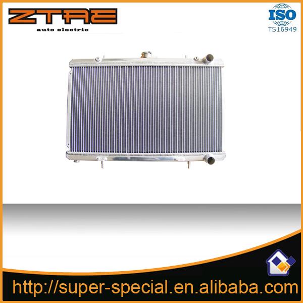 R32 RB20/25 89-93 Manual Performance Racing Aluminum Radiator for NISSAN SKYLINE(China (Mainland))