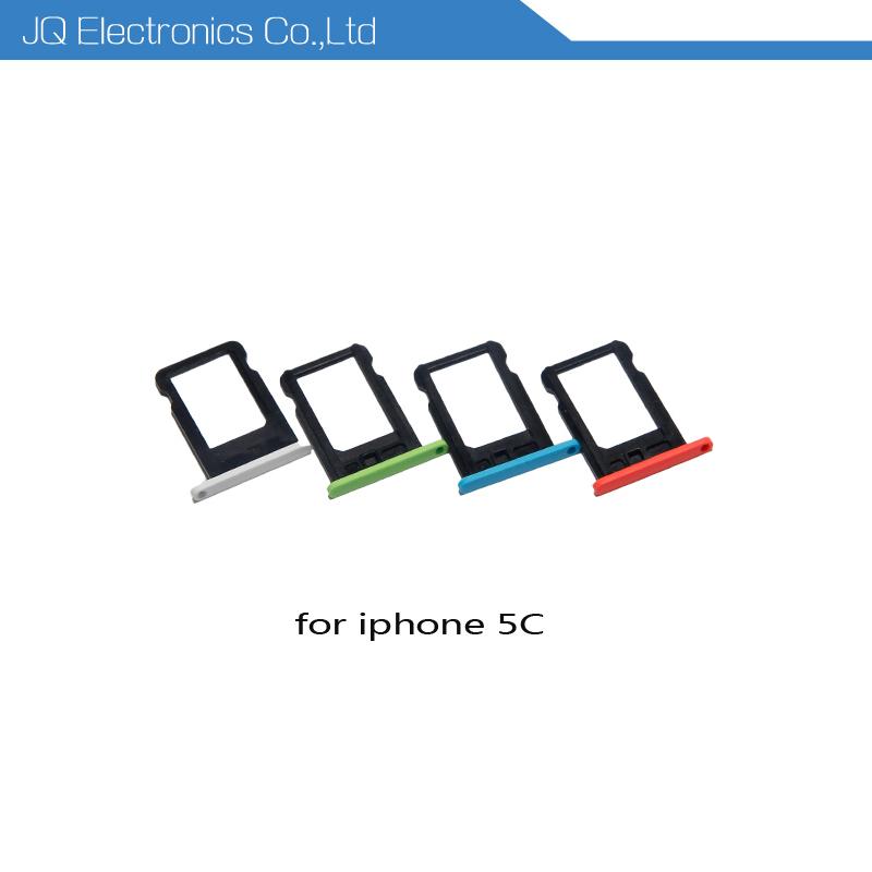 !! colorful sim card tray iphone 5c - JQ ELECTRONICS CO LTD store