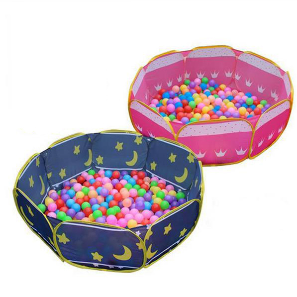 Baby Kiddie Fabric Play Game Pit Ball Pool Children Playpens Playhouse Play Tent Toy tienda corralito teatro(China (Mainland))
