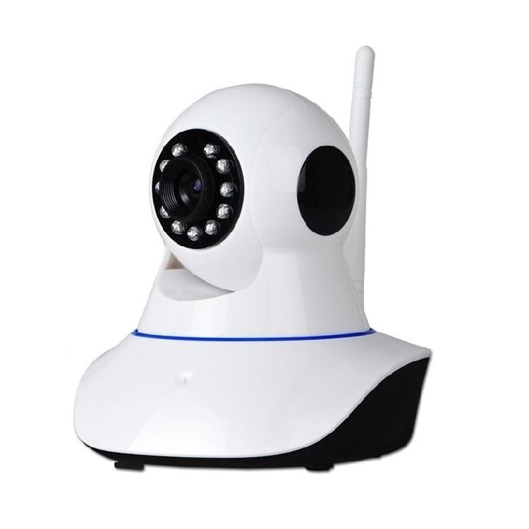 HD 720p Wireless Camera CCTV Camera Home Security Surveillance Day/Night WiFi Ip Camera Support 32 GB TF Card  <br><br>Aliexpress