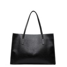 ZOOLER Brand Women leather bag bags handbags women famous brands Desigual Serpentine grain Shoulder Messenger Bag