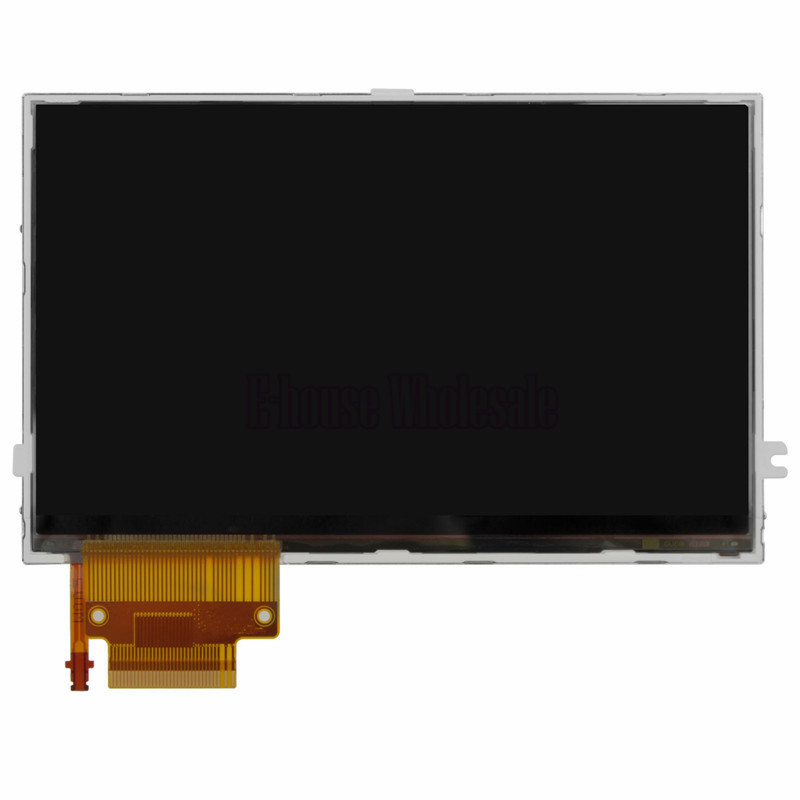 [3PC/ LOT] Original LCD Screen Dislay for PSP2000 PSP 2000 Replacement(China (Mainland))