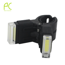 Buy PCycling Bicycle Front Light Rear Light USB Rechargeable Waterproof Bike Red White Light Seatpost Light MTB Bike Taillight for $12.51 in AliExpress store