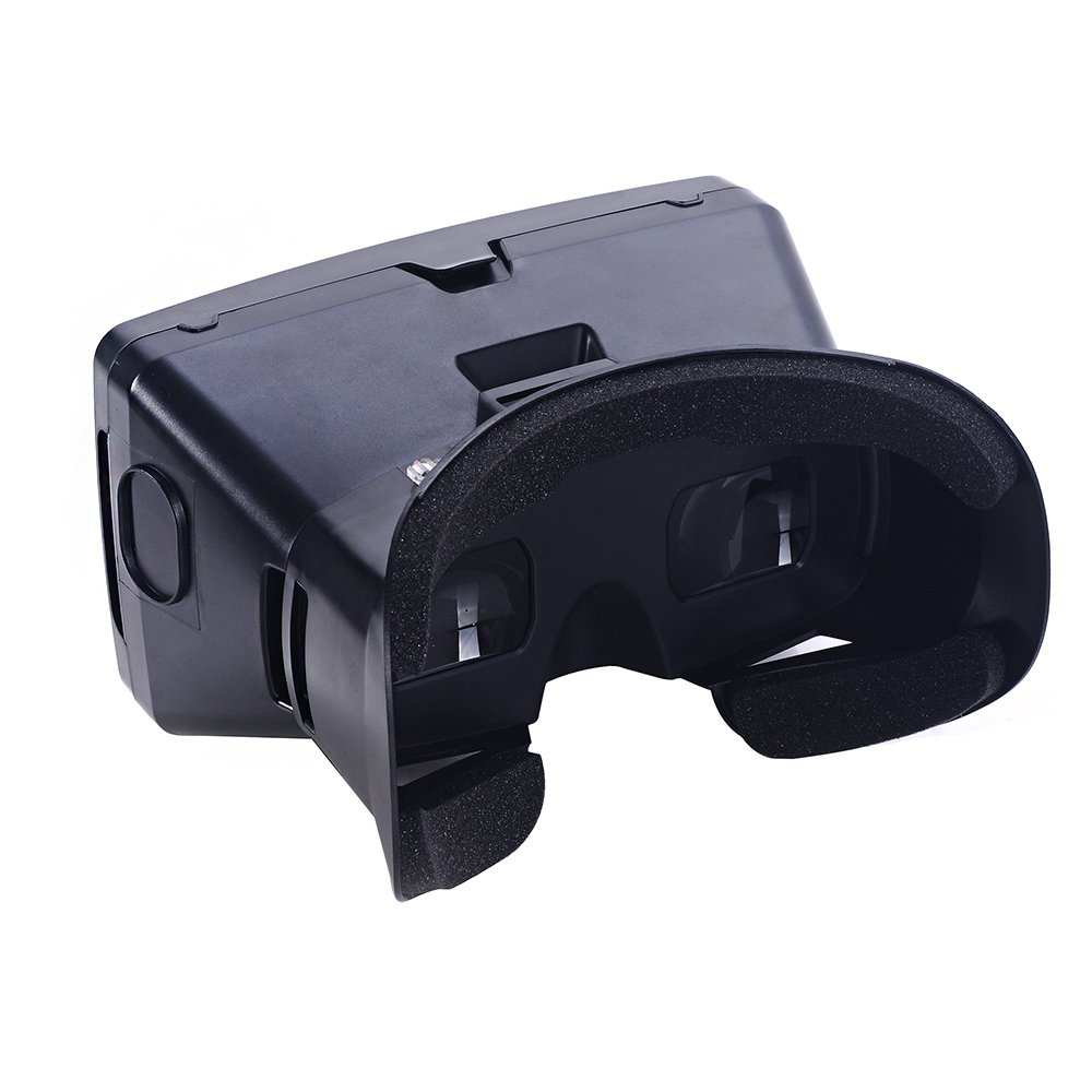 2016 Hot Portable 3D VR Glasses with  for Smart Phones Size Up to 3.5-6.0 in<br><br>Aliexpress