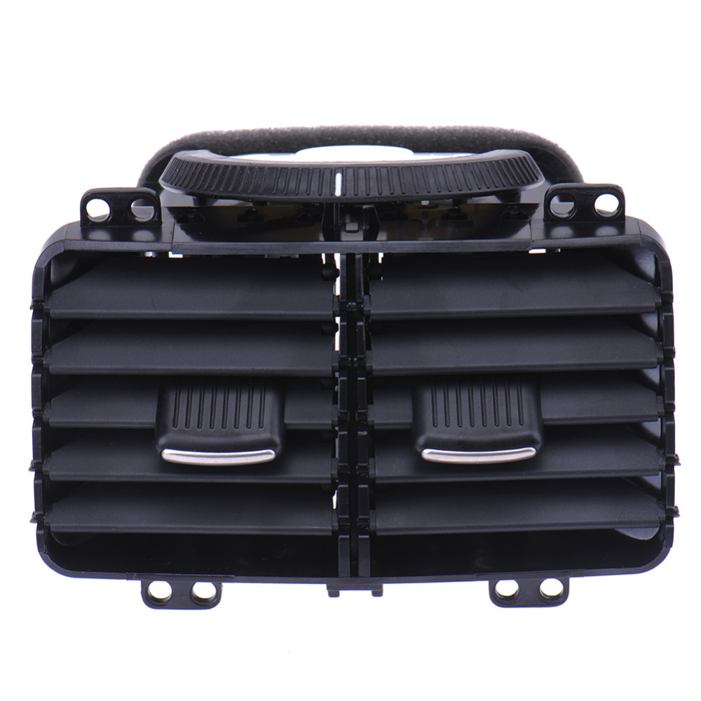 Car Rear Air Vent air conditioning outlet vent For Volkswagen VW Golf 6 mk6 GTI Jetta MK5 Golf MK5 rear air conditioning vents<br><br>Aliexpress