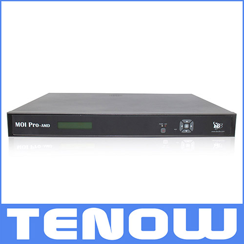 Powerful! TBS2951 MOI Pro - A MD Professional IPTV Streaming Server 4x DVB-S2 Quad Tuner Card(China (Mainland))