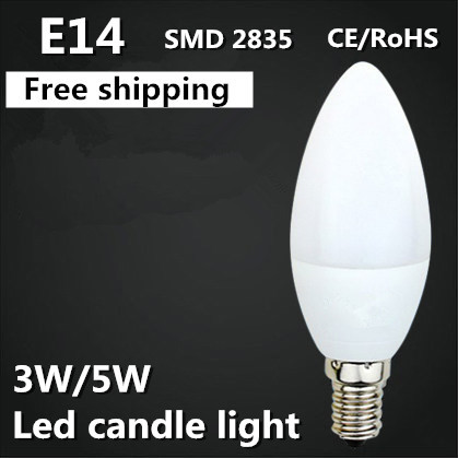 230v Led Spotlights 230v 240v Led Candle Bulb