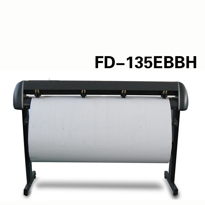 Free by DHL1PC FD-135EBBH pen plotter,Garment plotter,Clothing cad plotter with 1330 mm paper width,drawing speed 60-120 cm/s(China (Mainland))
