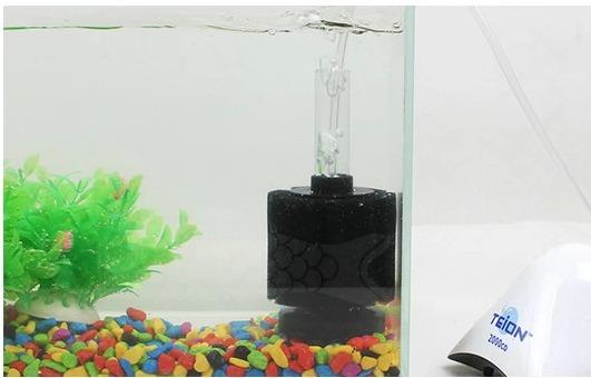 Popular xinyou sponge filter buy cheap xinyou sponge for Pond filter sponge cheap