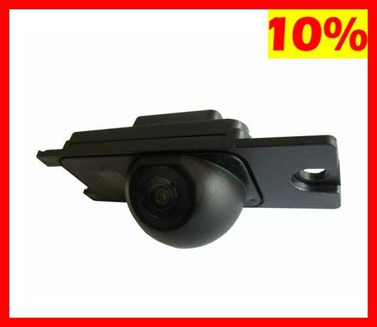 Car Rear View Camera Reversing backup rearview parking camera for VOLVO S60 / S80 SS-615 cheap and high quality