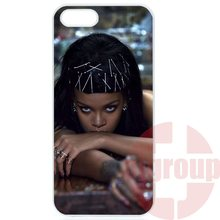 Rihanna Fenty Lenovo A6000 A7000 A708T A2010 S850 K3 K4 K5 Note Coolpad F1 F2 Hard Black Phone - Top 10 Cases Store store
