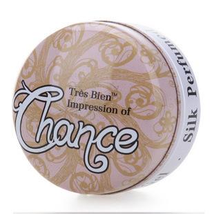 France 100% Original Perfume Solid Perfume Of Brand Originals PinkAnd Fragra Chance 15G Sexy Lady 2015 New Women Perfume(China (Mainland))
