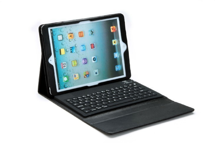 Yours Now bluetooth keyboard cover for ipad air asus phones