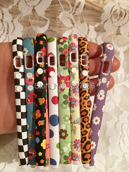Garden Flower Floral Design plastic bumper Case Iphone 5 5s capa carcasa coque funda Countryside pattern - MagicBuying store