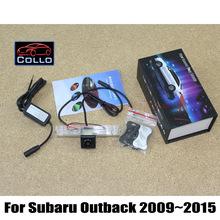 Promotion Achetez des Subaru