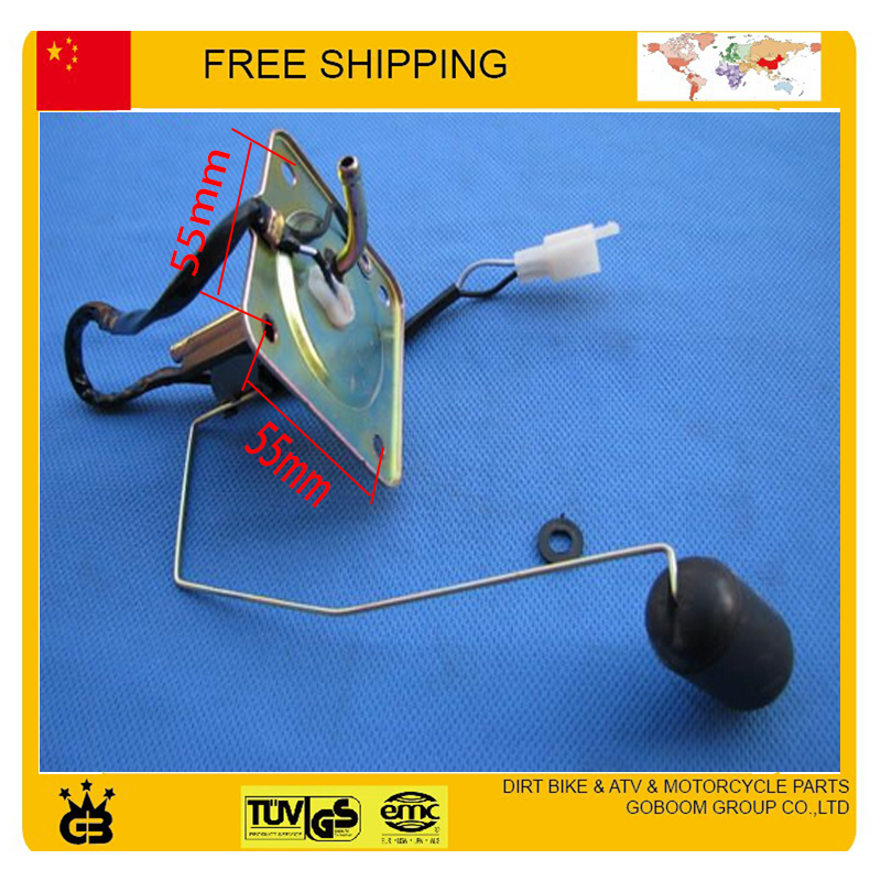 Motorcycle performance special oil level fuel sensor of FAI EFI system back to the hole four hole positioning(China (Mainland))
